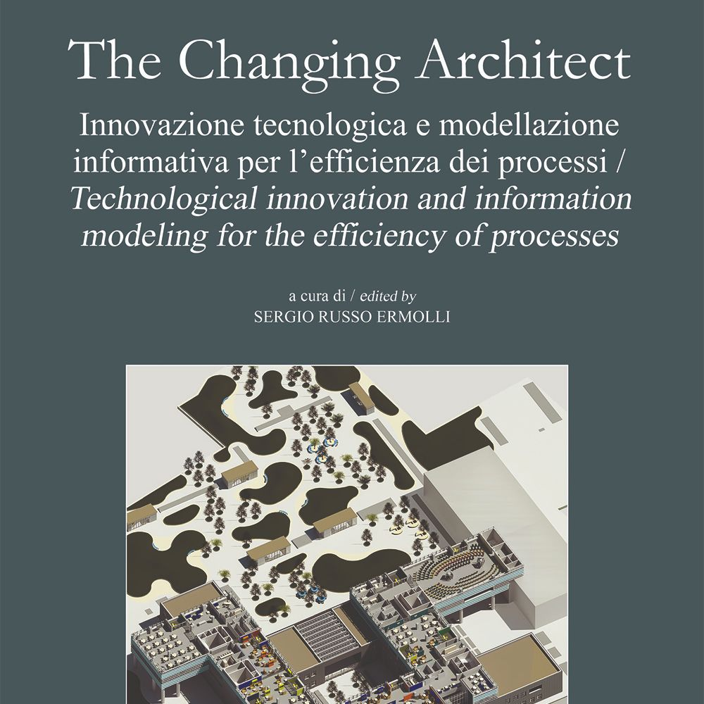 The Changing Architect