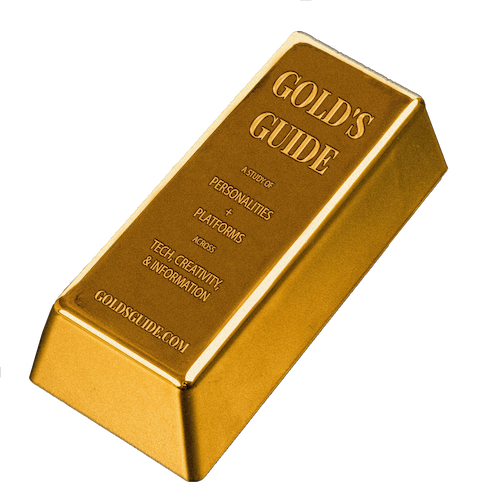 Gold's Guide