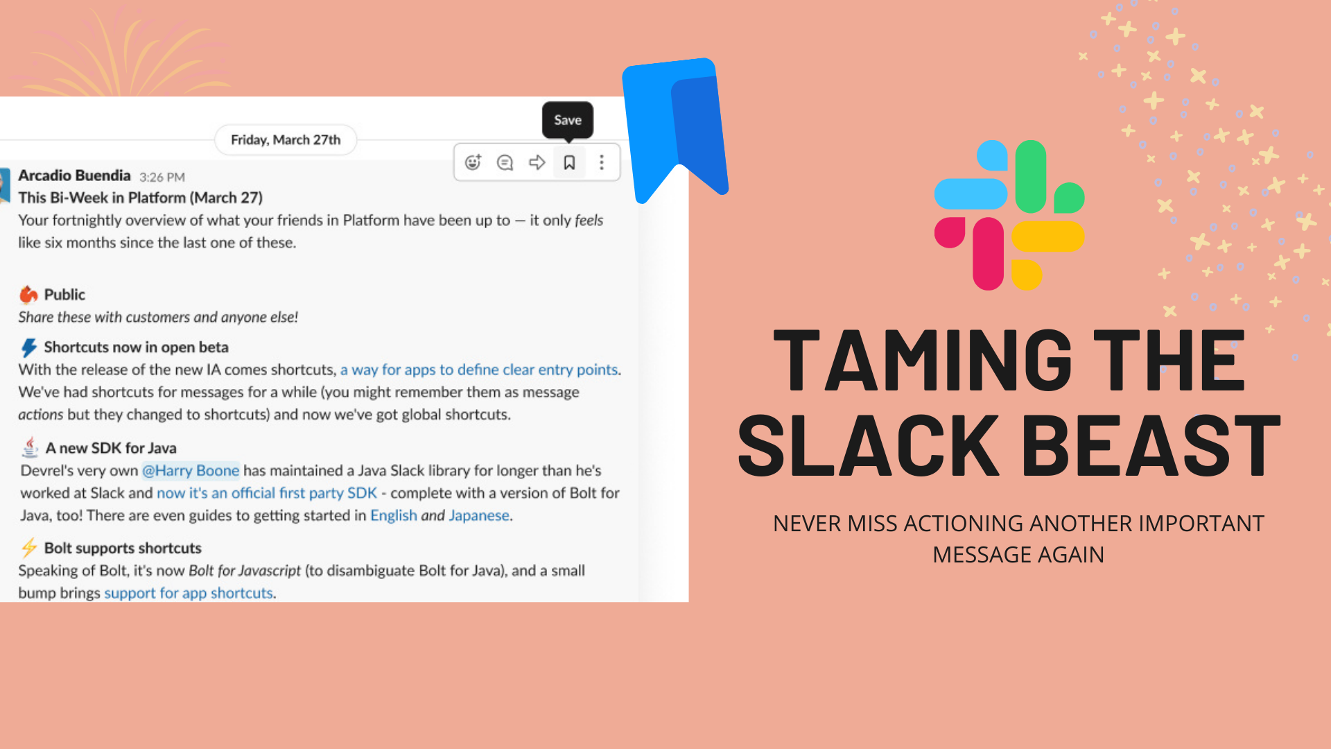 This Quick Hack Tamed My Slack Chaos