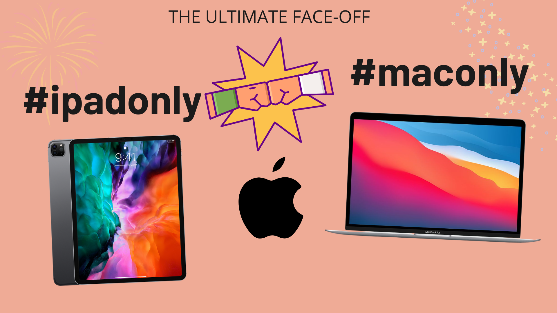 Ipad Vs Mac - The Ultimate Showdown