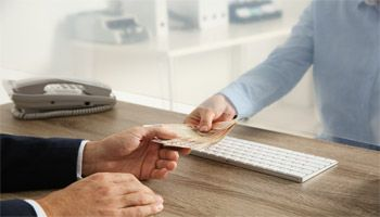 Over-the-Counter (OTC) / Voucher Payment