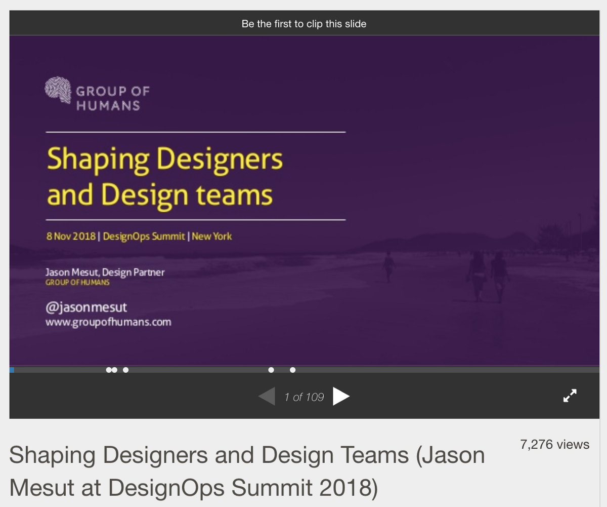 Shaping Design and Designers: Intro