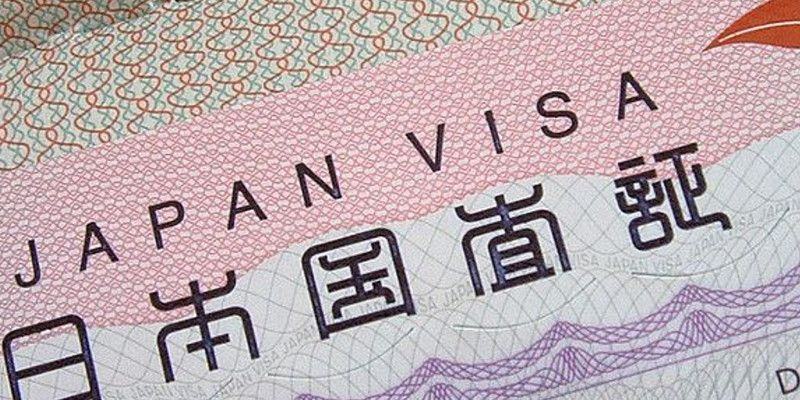 How-to Guide: Japan Working Visa Application