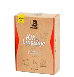 Kit How to homebrew 🇬🇧 🇮🇹 🇩🇪 🇪🇸