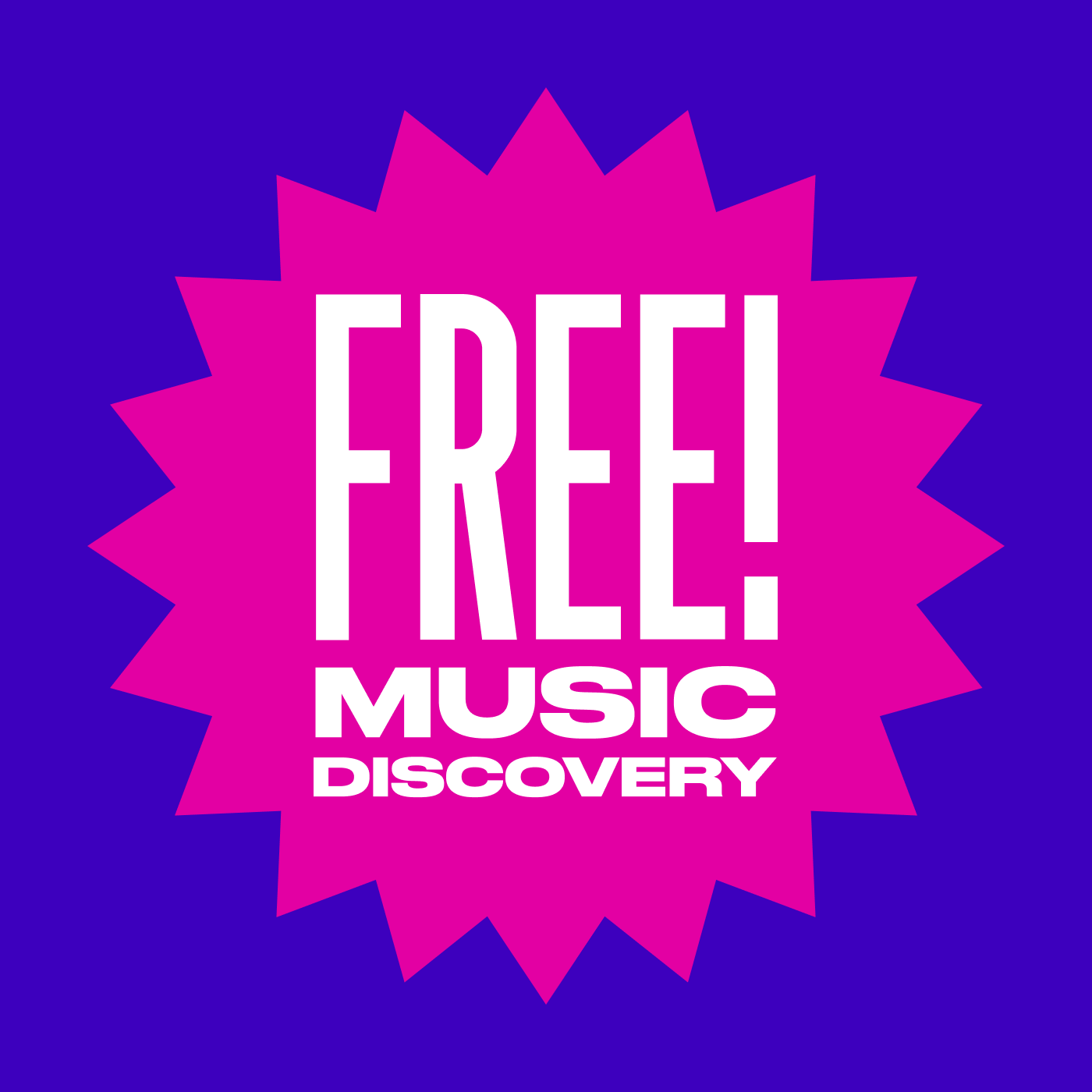 Free Music Discovery
