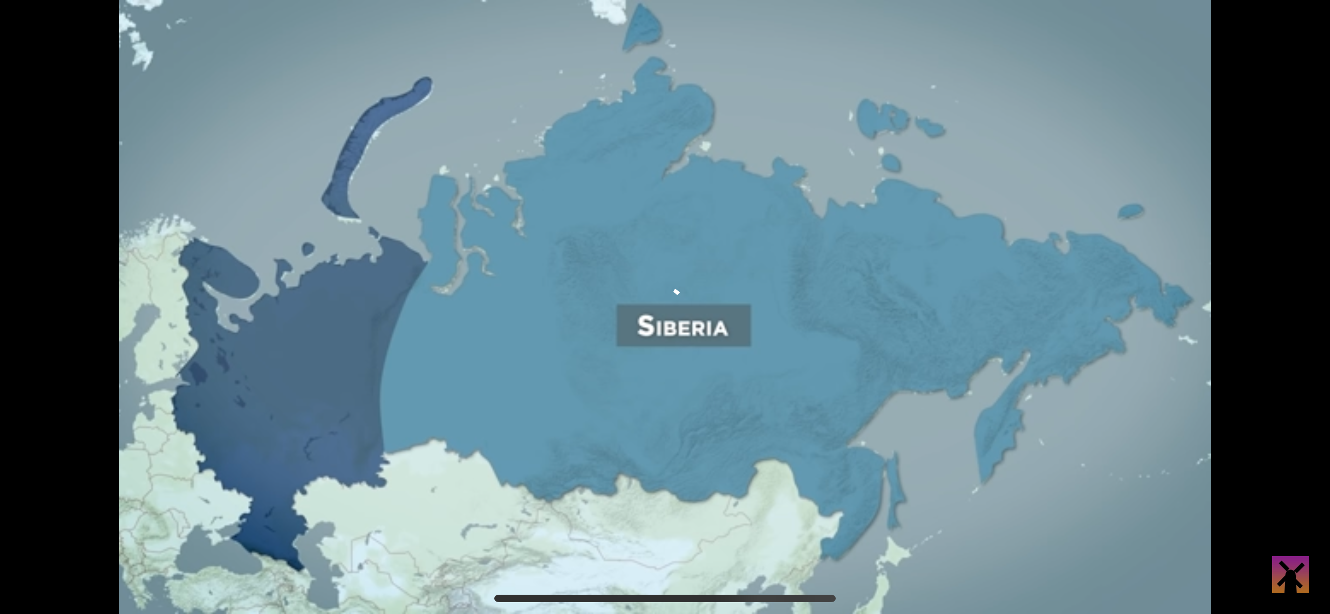 How Russia will benefit from Global Warming