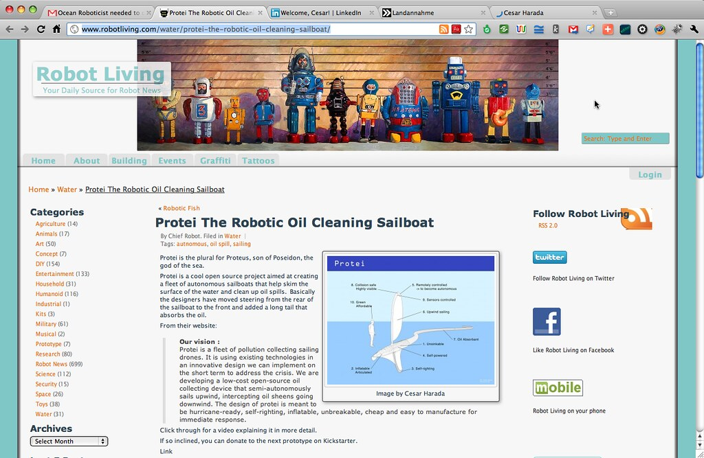 water/protei-the-robotic-oil-cleaning-sailboat/