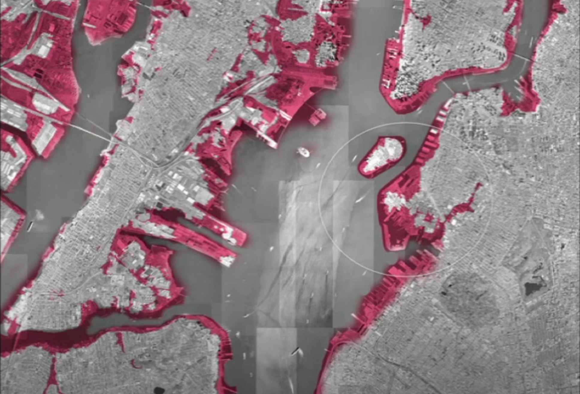Reviving New York's rivers - with oysters