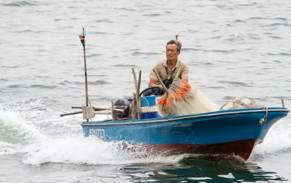Is Aquaculture the Answer to Overfishing in the South China Sea?