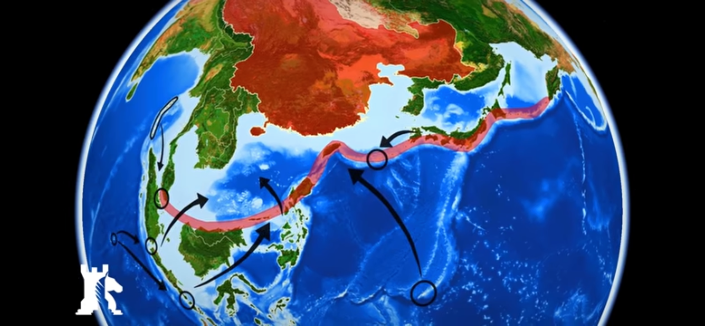 The making of an Asian NATO. The balance of power in Asia