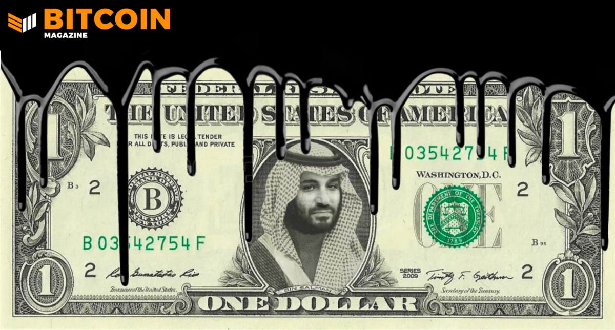 Uncovering The Hidden Costs Of The Petrodollar - and the making of a global currency