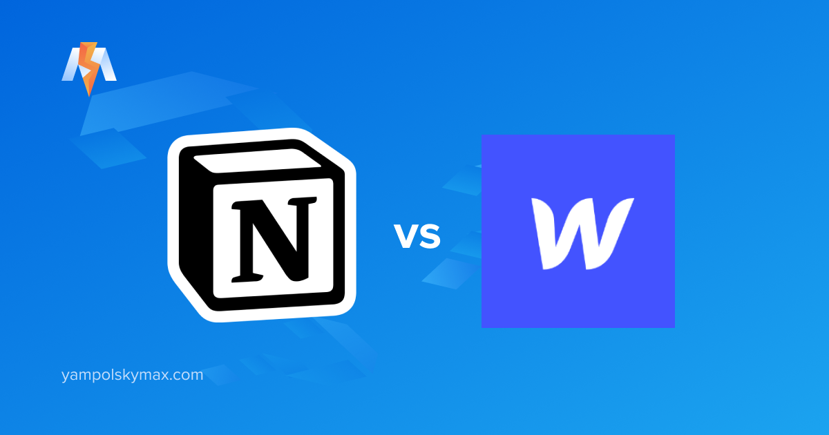 What's Better for SEO — Notion or Webflow?