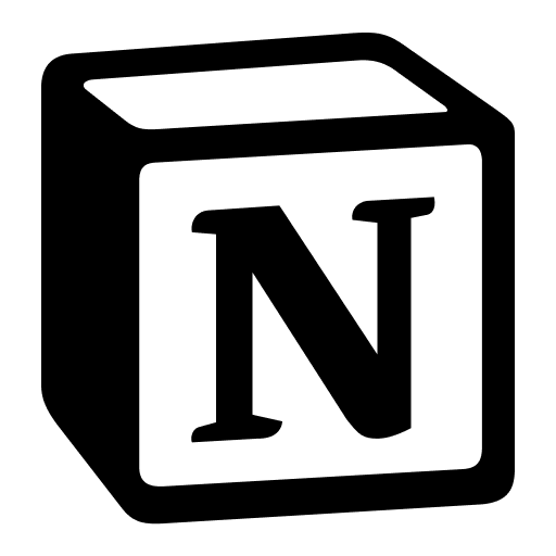 Notion Template Gallery