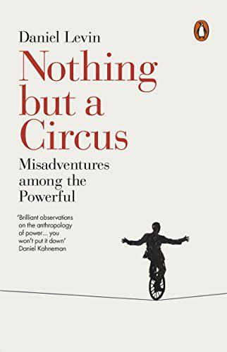 Nothing but a Circus- Daniel Levin