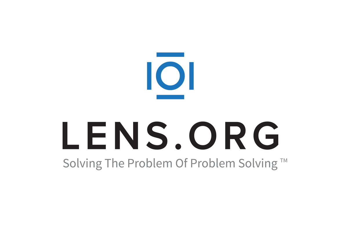 The Lens - Free & Open Patent and Scholarly Search