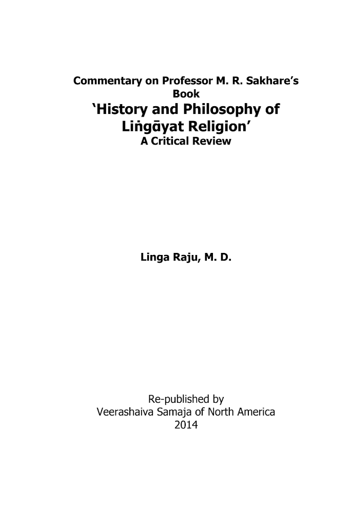Publication_Commentary_on_Professor_M._R._Sakhares_Book_History_and_Philosophy_of_Liṅgᾱyat_Relig.pdf