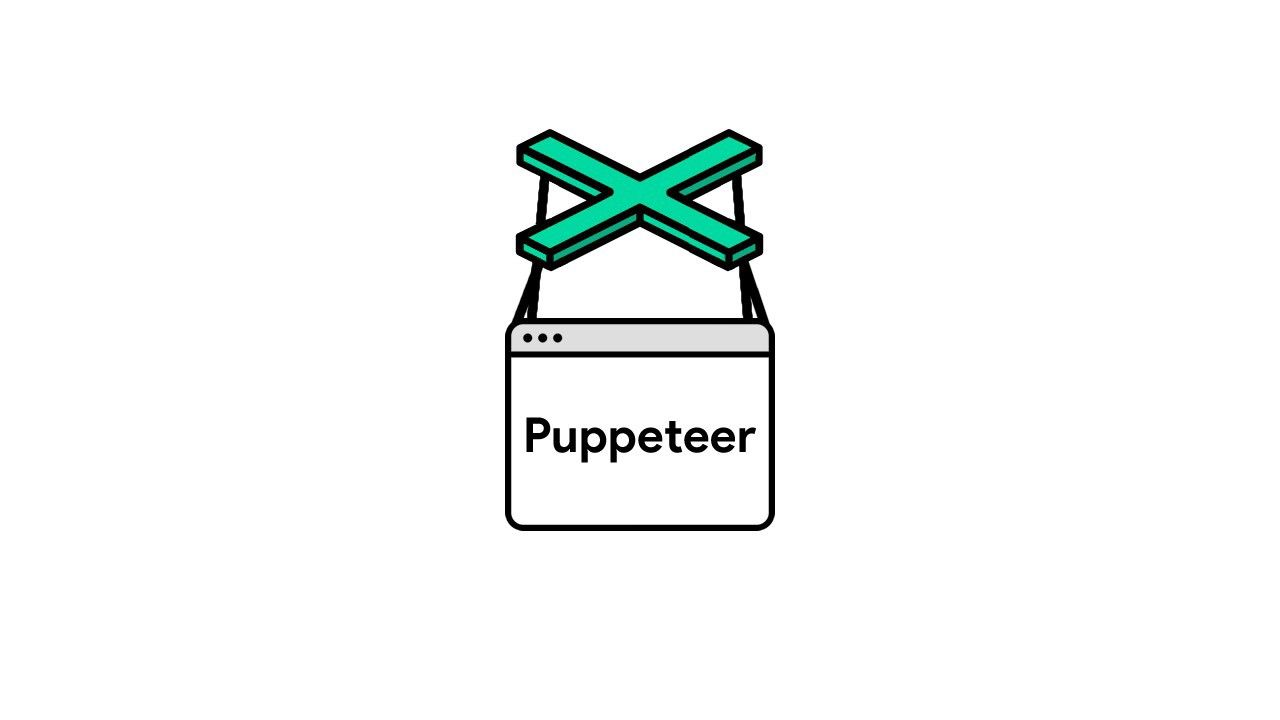 Crawling the Internet with Puppeteer