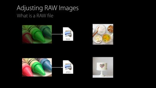 Live Photo Editing and RAW Processing with Core Image - WWDC 2016 - Videos - Apple Developer