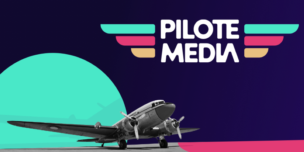 Pilote.Media : Another startup accelerator (ou pas)