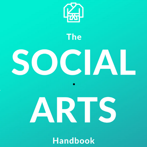 Personalized Social Arts Training