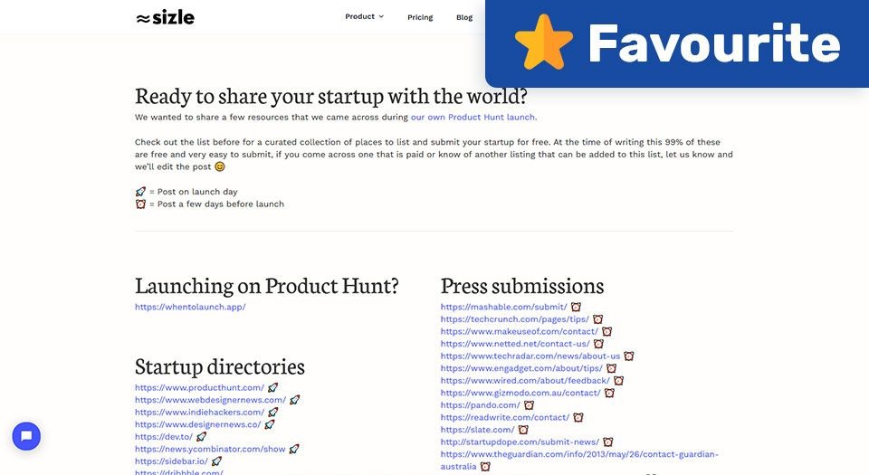 How to Maximise Traffic to a Bootstrapped Product Hunt Launch