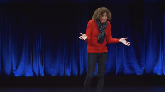 My Favorite TED Talk: a call for empathy in gender issues (& beyond)