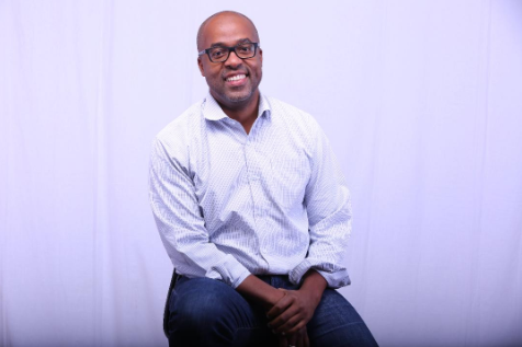 Kenfield Griffith - CEO