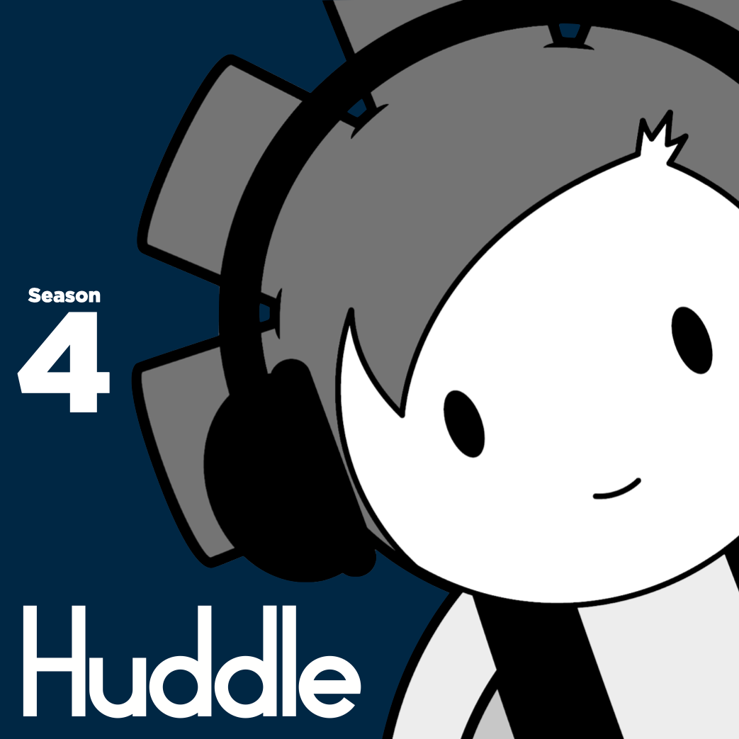 Ep 49 — Leadership, failure and dealing with change: a talk by KAOSPILOT — The Huddle Show