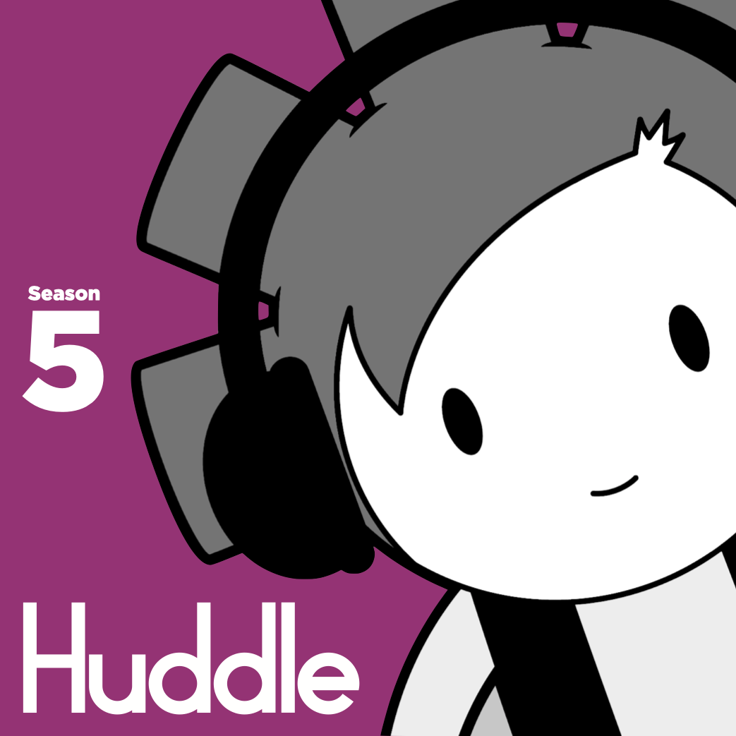 Ep 52 - The art of human-centred facilitation with Cyndi Dawes - The Huddle Show