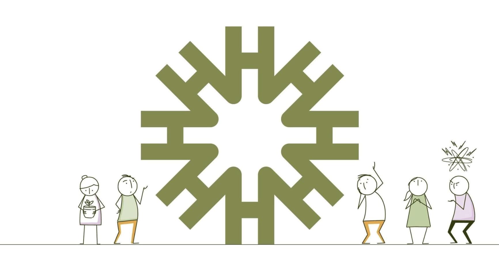 Huddle-Strategic Design and Transformation