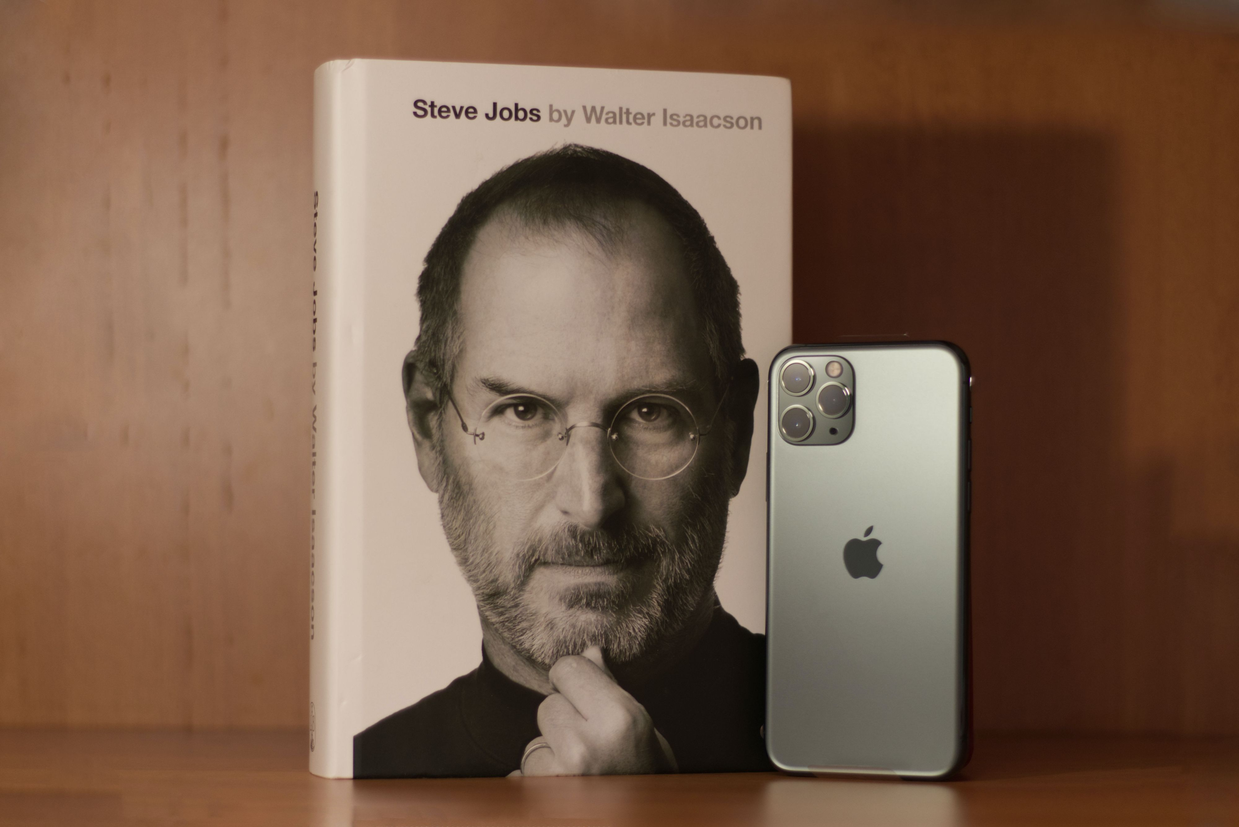 Orchestrating a Product, Lesson I learned from Steve Jobs