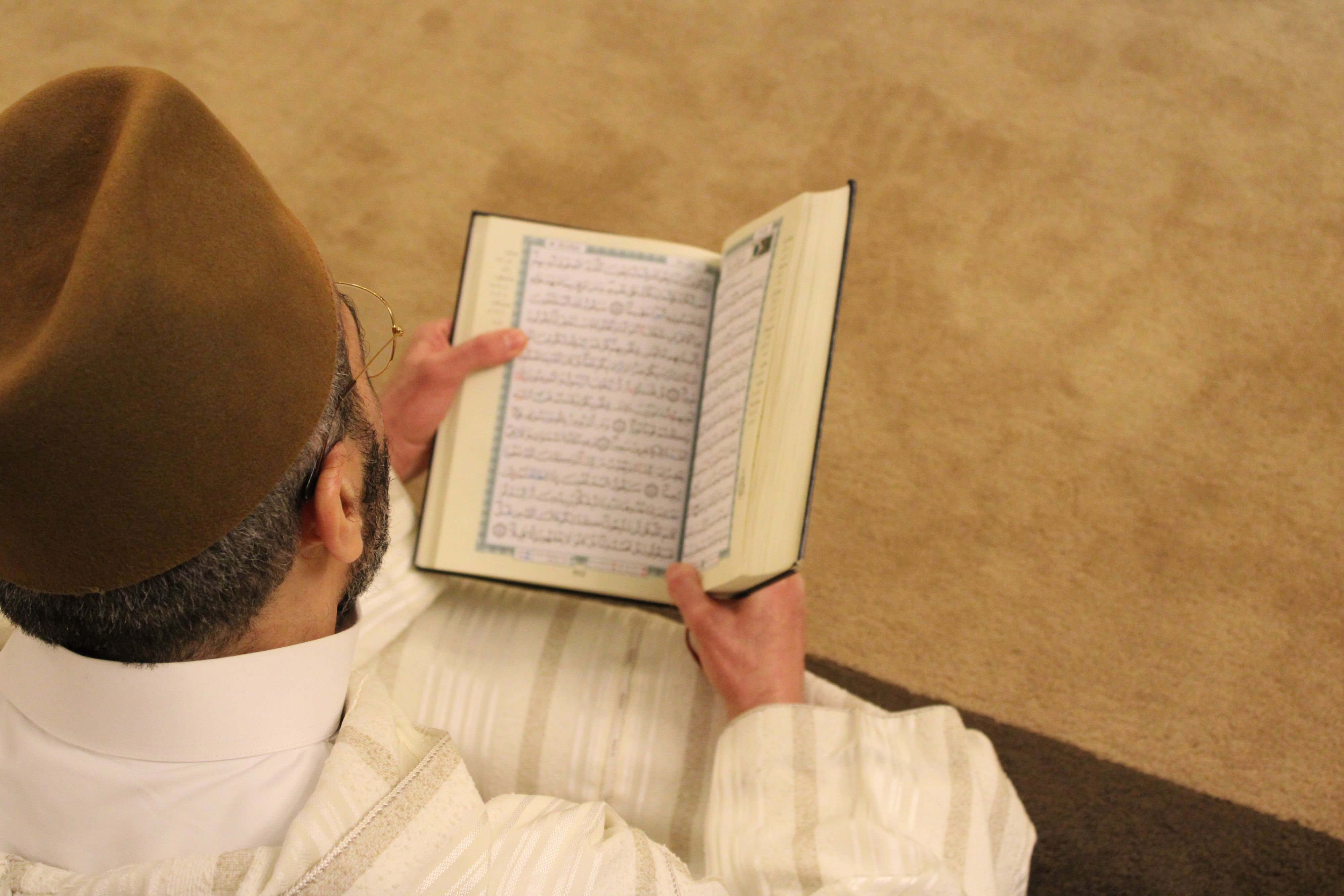"""Quran Indonesia Project: Deliver the Voices of Indonesian Influencer to Spread the """"Messages"""