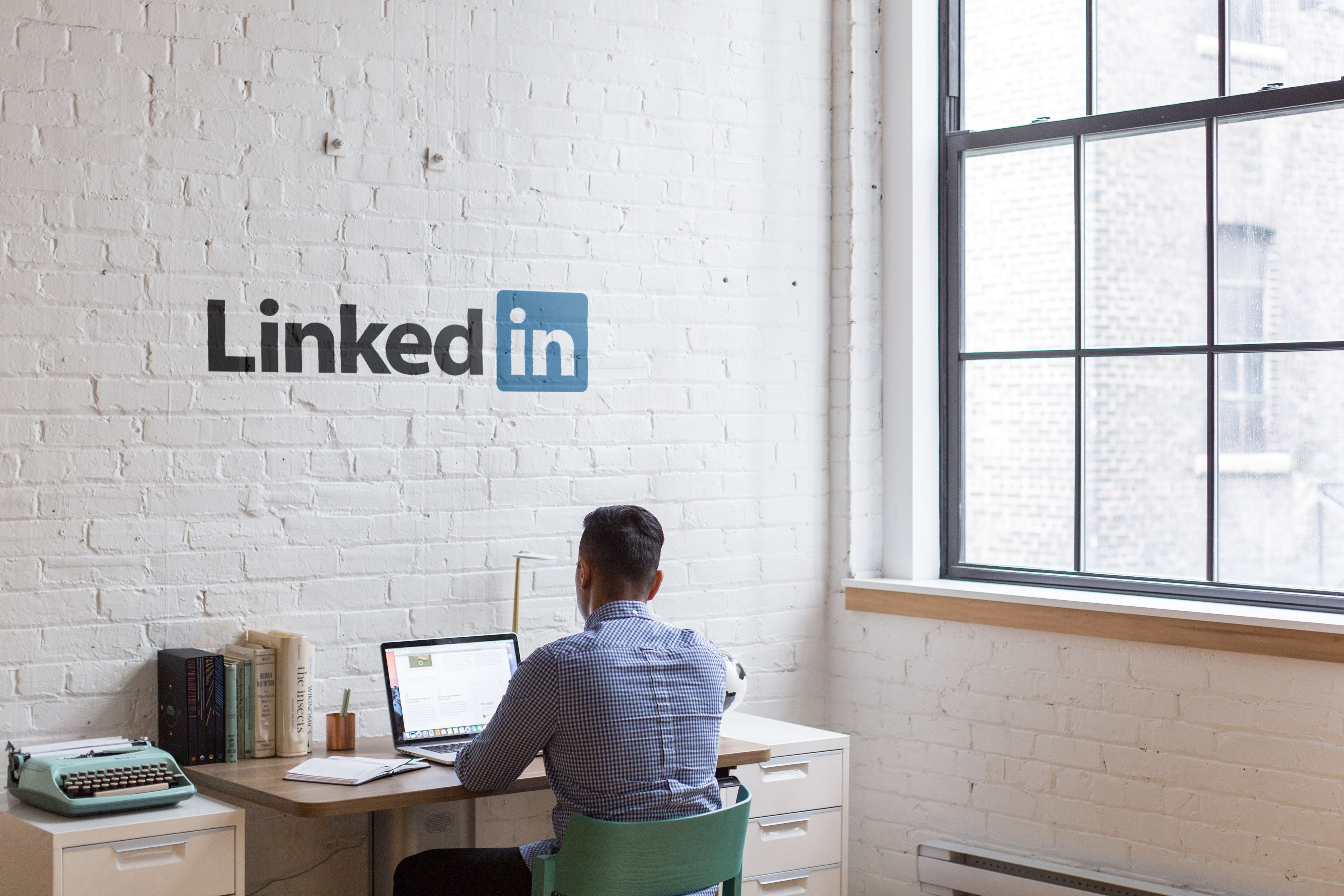 15th Year Anniversary, Your Favorite Social Media, Linkedin — Redesigned!