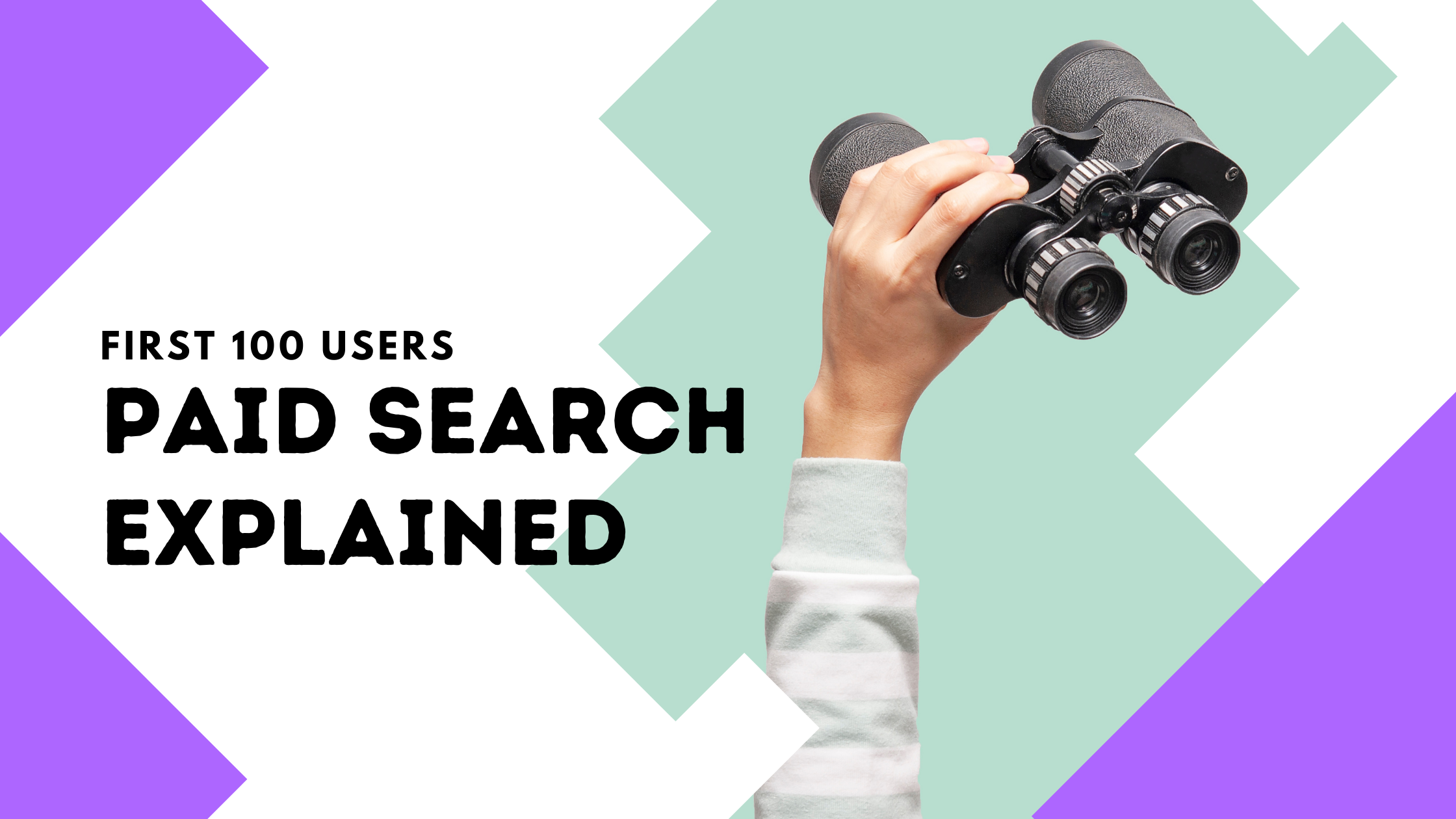 Explainer: paid search