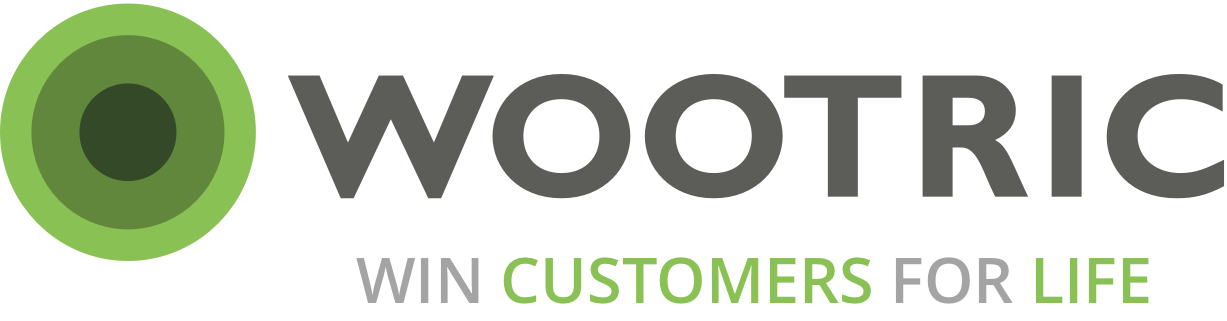 Wootric   Customer Experience Management & Insight