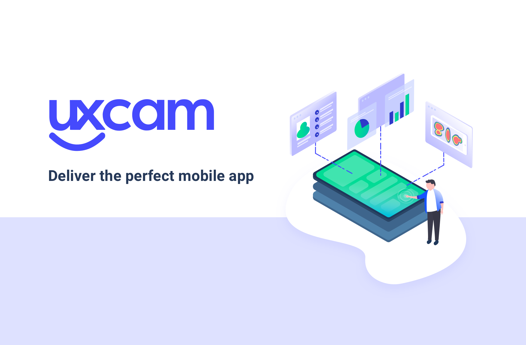 Deliver the perfect app experience   UXCam App Analytics