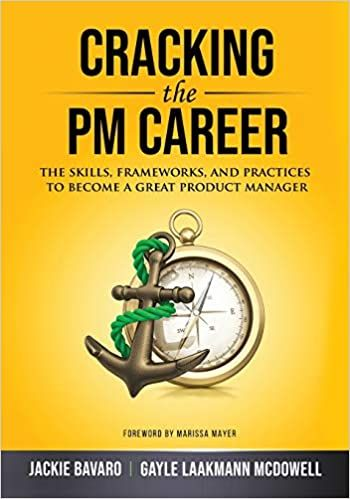 Cracking the PM Career
