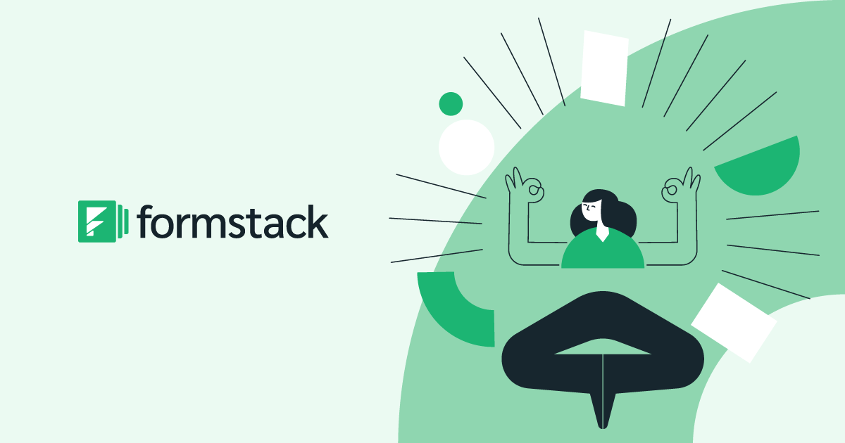 Workplace Productivity & Automation Tools   Formstack