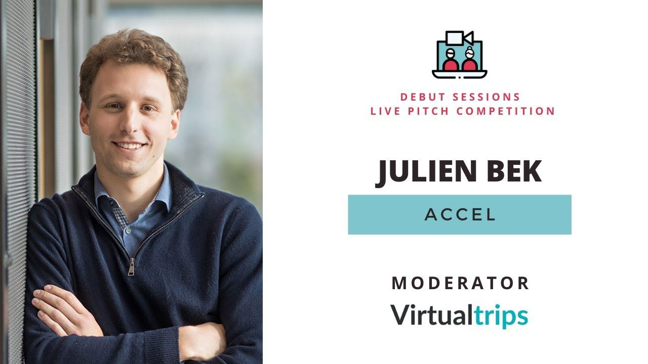 Virtualtrips - Moderated Session