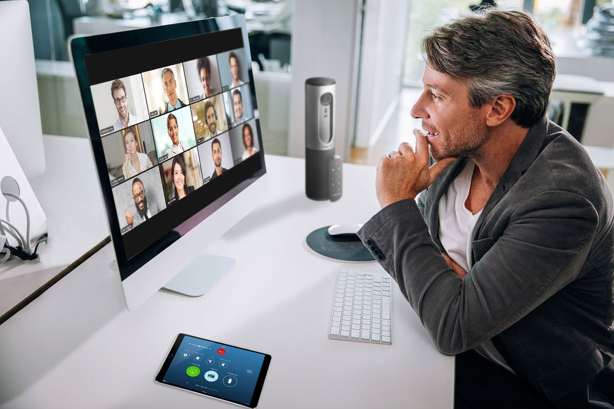 4 Steps to Curate Your Team's Energy Remotely