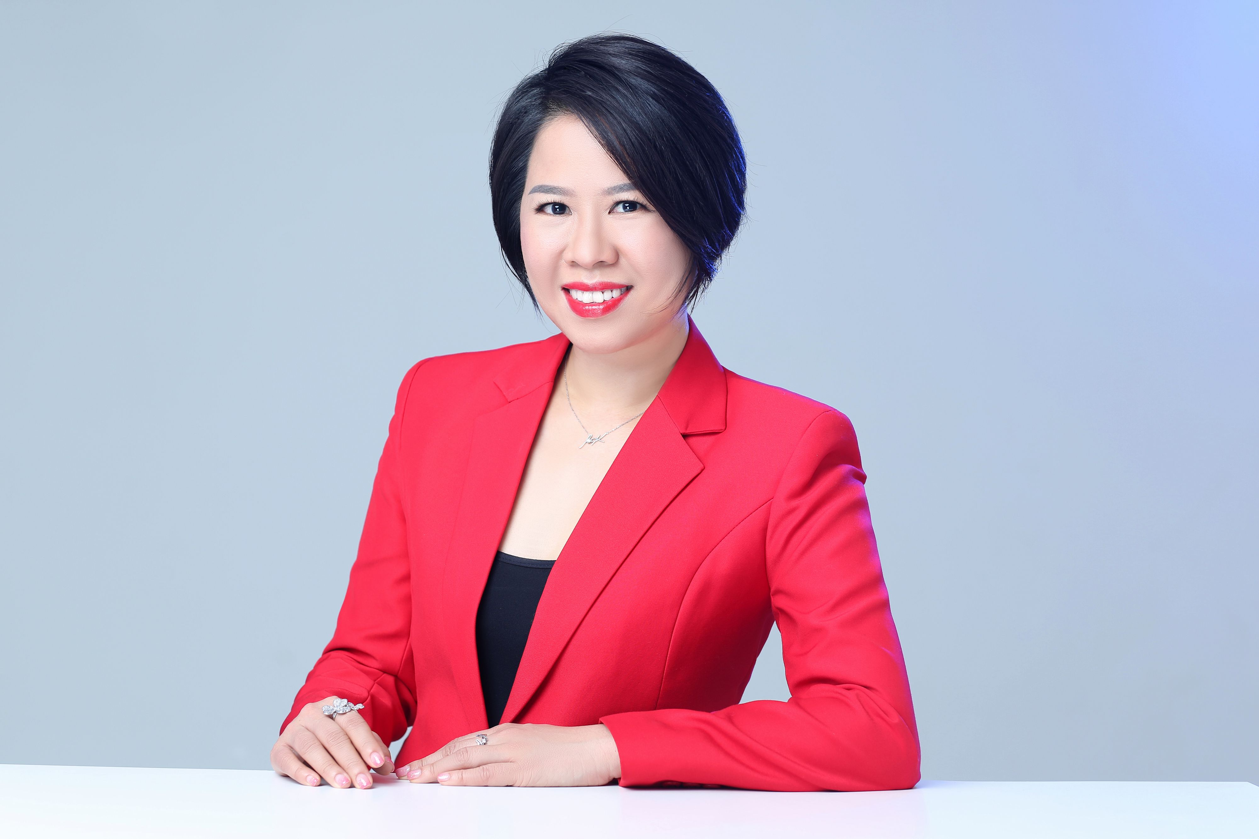 A Tech Change Is Gonna Come (Kitty Fok, Technology Leader)