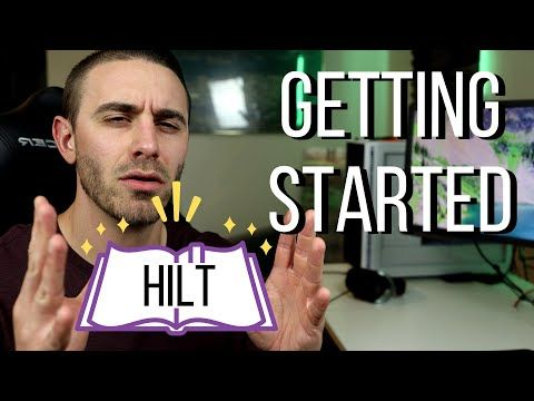 Getting Started with HILT (Dagger2)