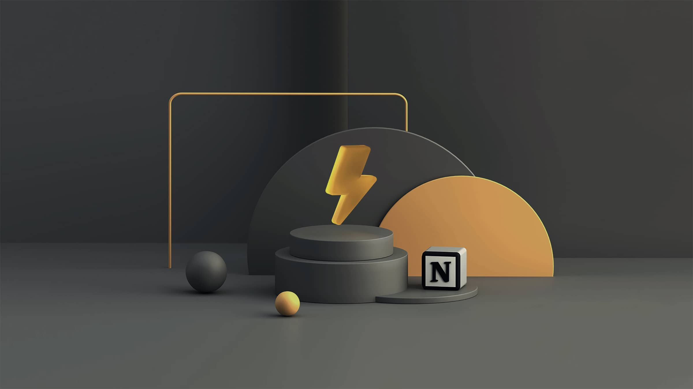 Build websites with Notion