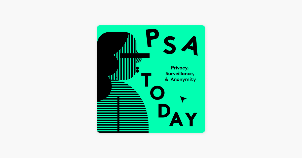 PSA Today on Apple Podcasts