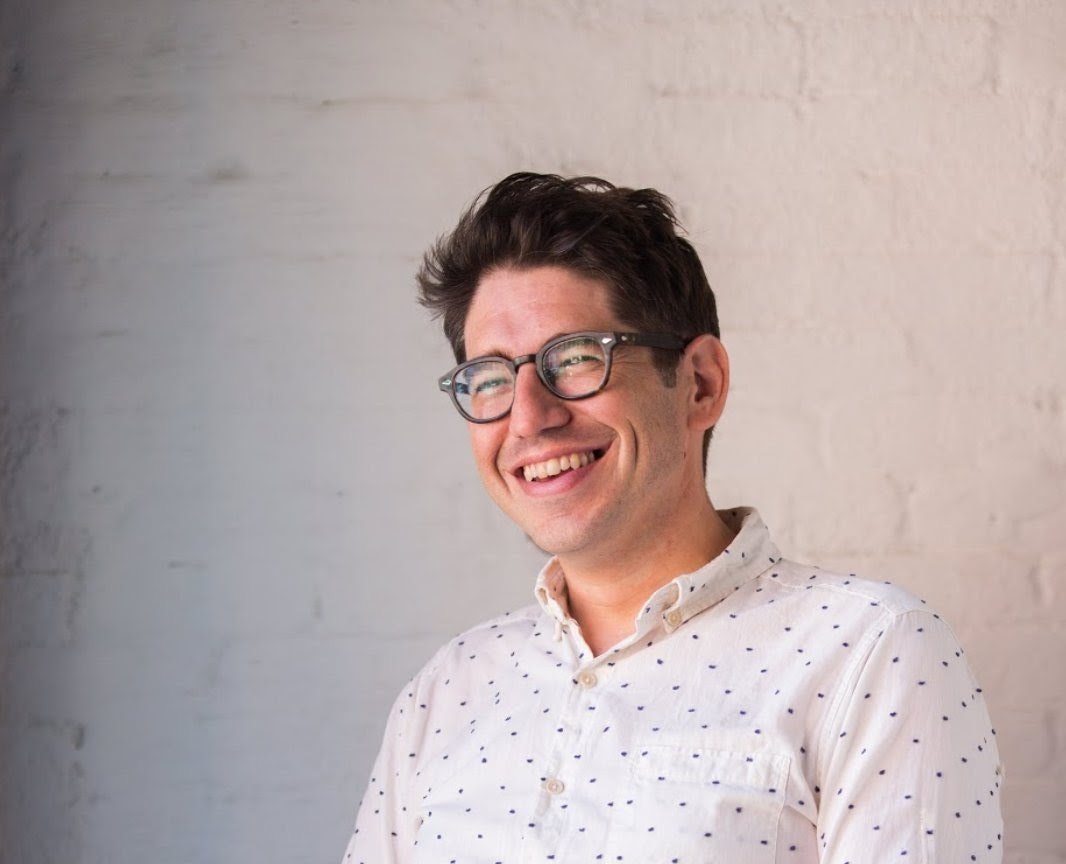 Thinking Physically with Yancey Strickler