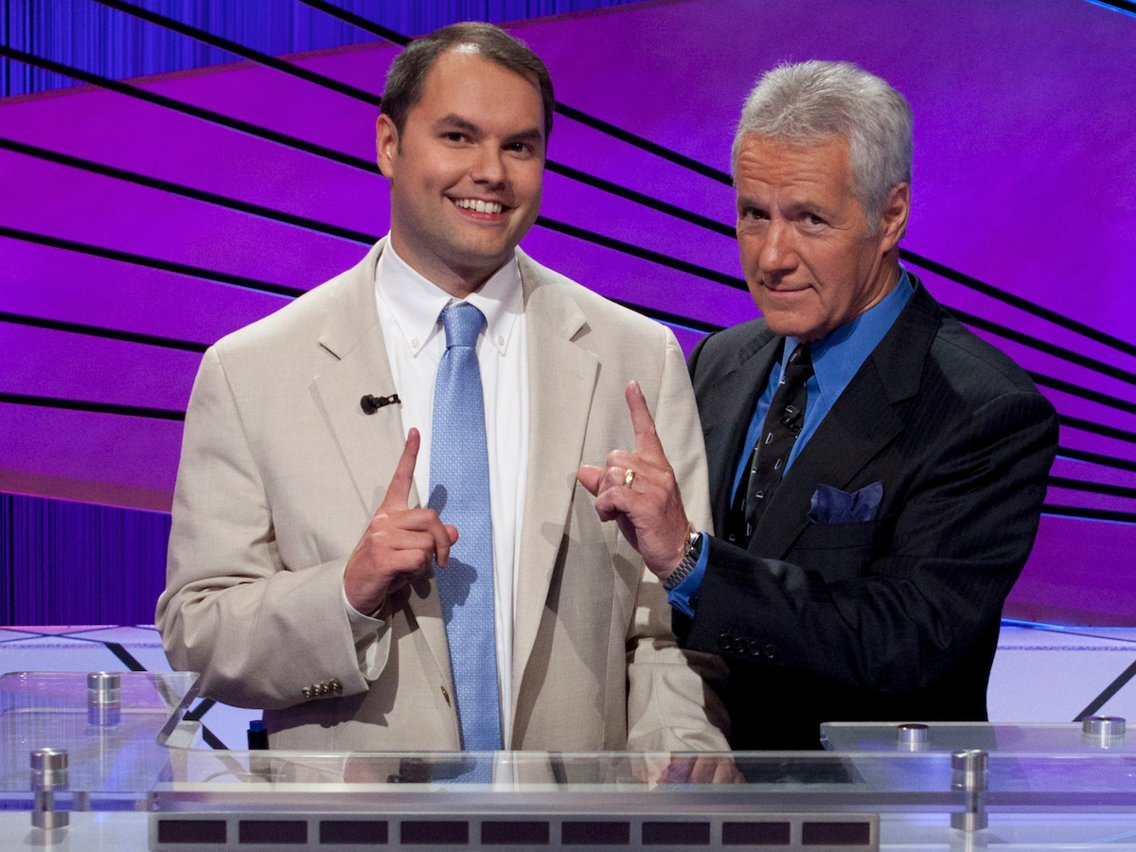 How a Jeopardy! Champion Remembers Everything