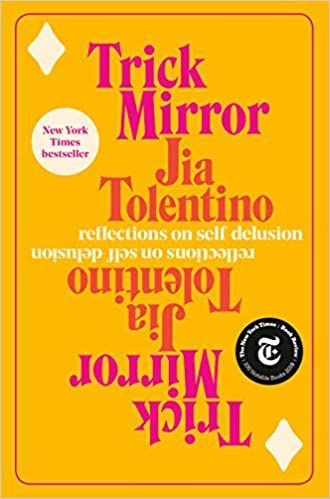 Trick Mirror: Reflections on Self Delusion