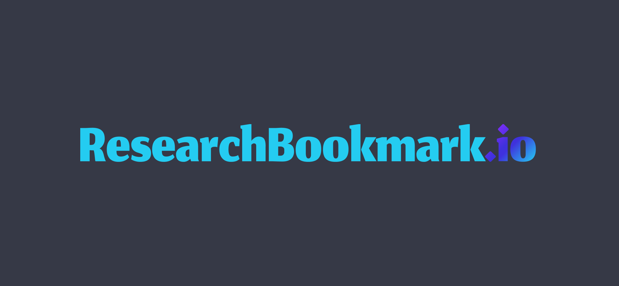 Research Bookmark