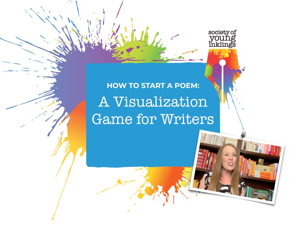 How to Start a Poem