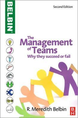 Management Teams - Why they suceed or fail